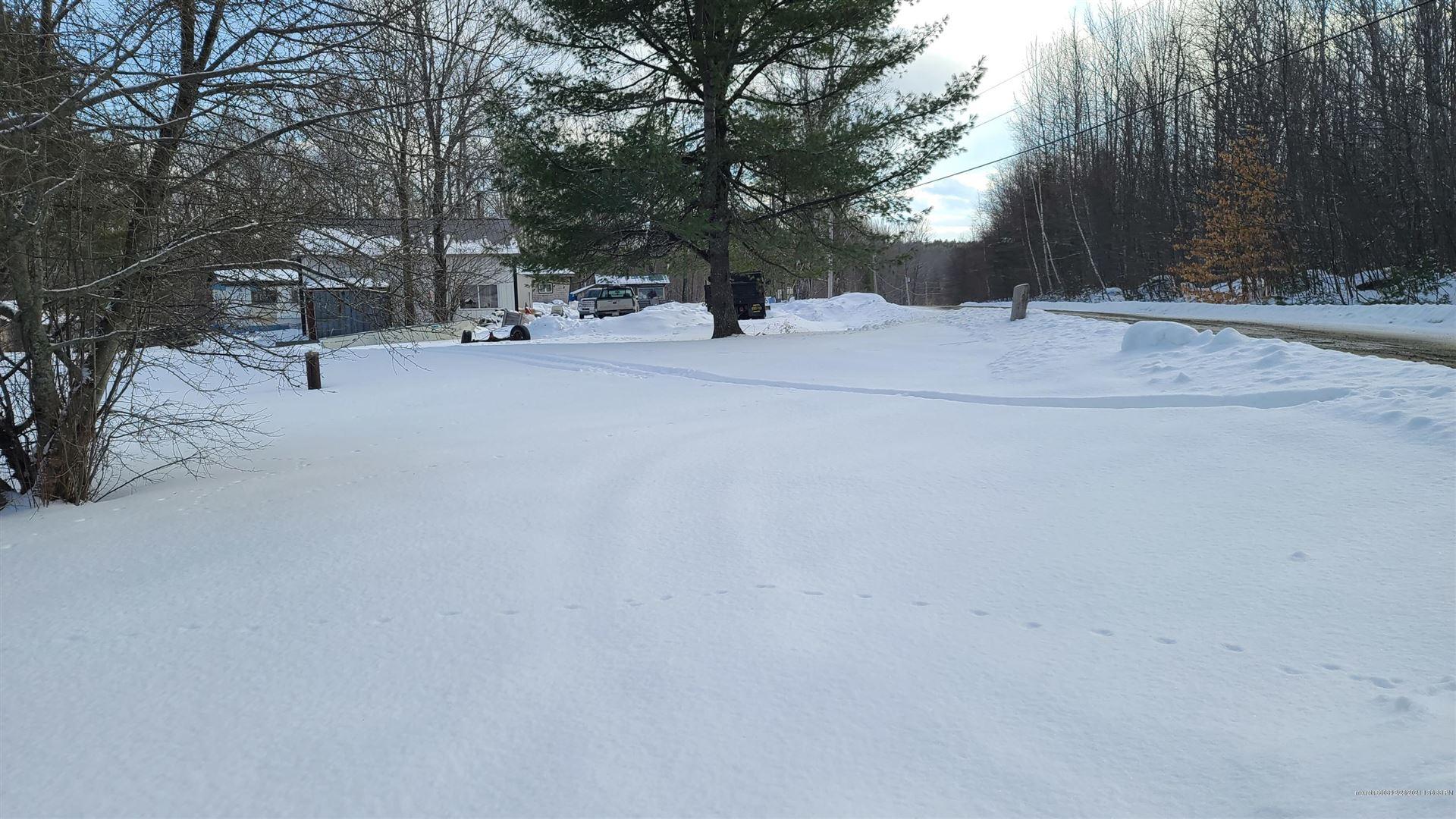 Photo of 95 Brimstone Road, Lagrange, ME 04453 (MLS # 1482930)
