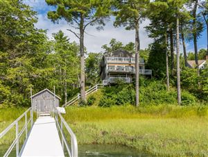 Photo of 6 Vin Mar Lane, Freeport, ME 04032 (MLS # 1429931)