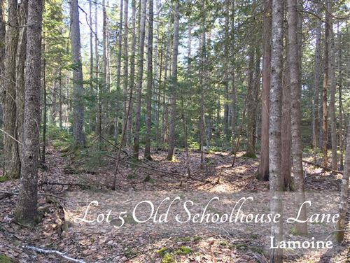 Photo of Lot 5 Old Schoolhouse Lane, Lamoine, ME 04605 (MLS # 1482931)
