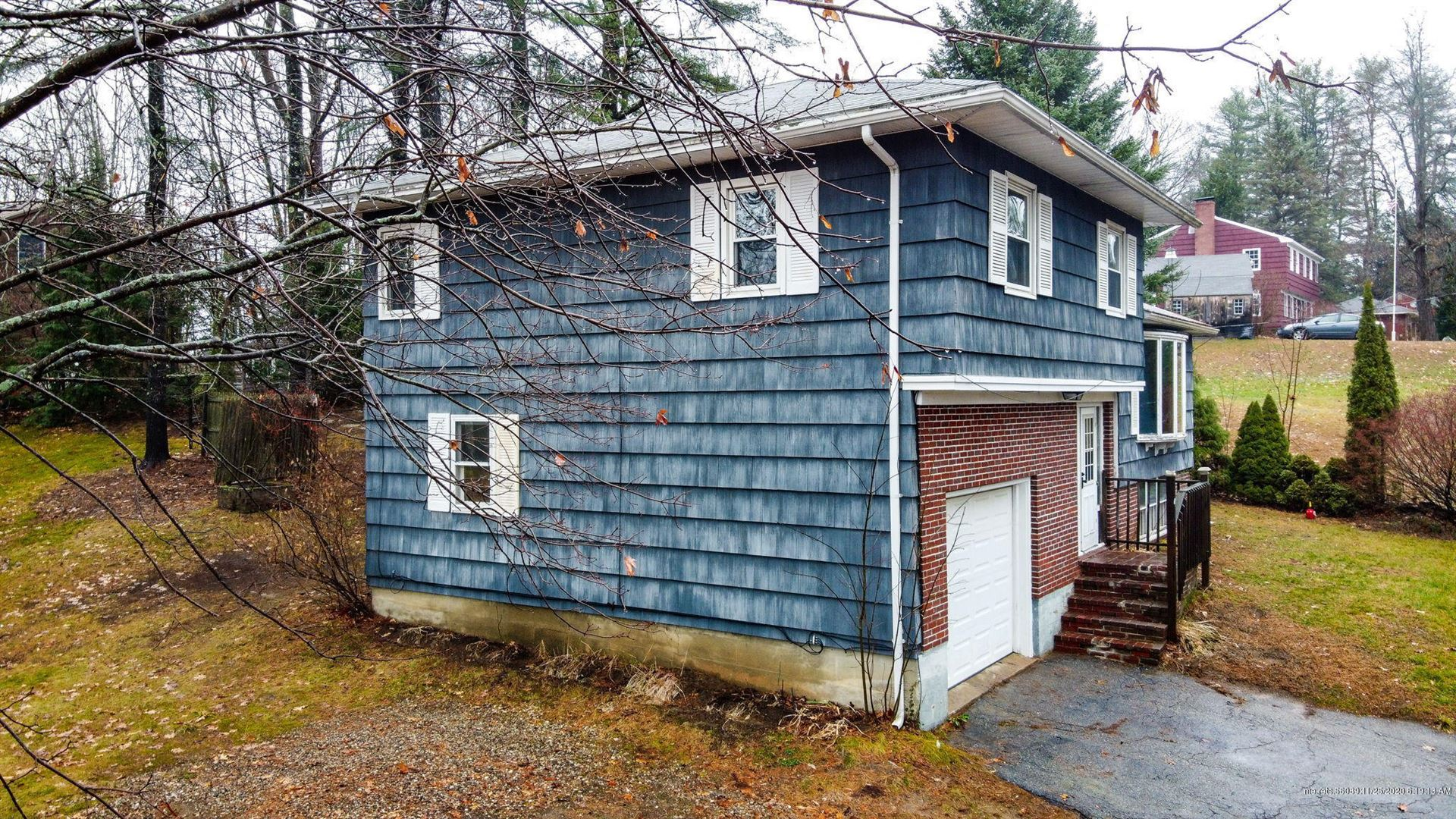 Photo of 4 Highland Avenue, Lisbon, ME 04252 (MLS # 1476931)