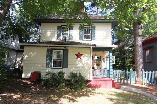 Photo of 66 Gamage Avenue, Auburn, ME 04210 (MLS # 1508932)