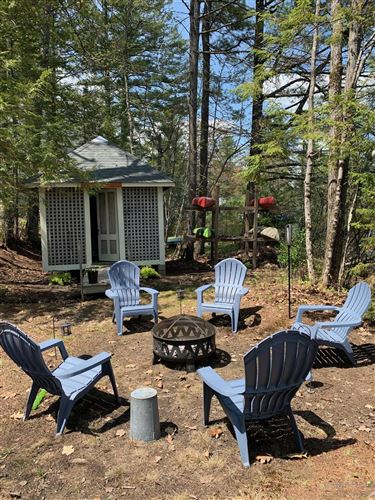 Photo of 552 Songo Pond Road, Albany Township, ME 04217 (MLS # 1450933)