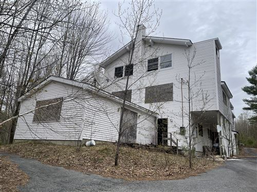 Photo of 580 Farnum Road, Woodstock, ME 04219 (MLS # 1500934)