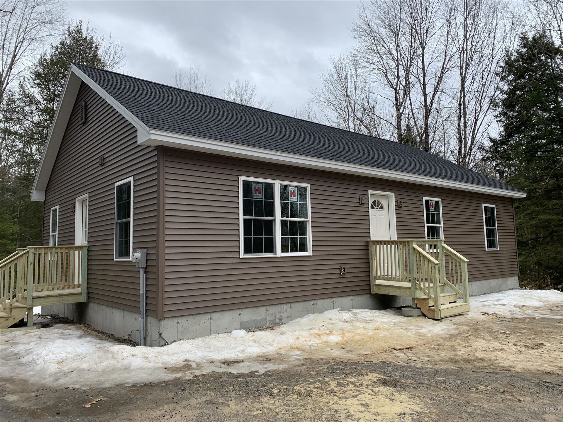 Photo of 29 Cold Springs Road, Casco, ME 04015 (MLS # 1444934)
