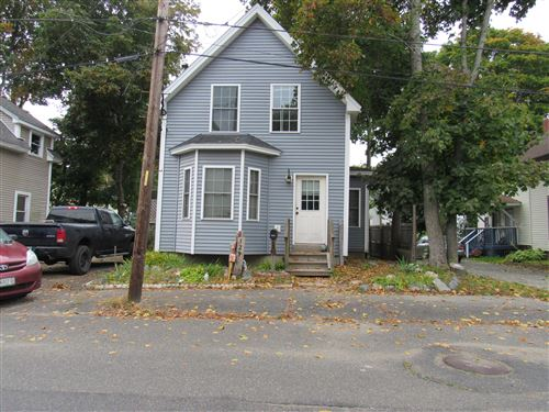 Photo of 129 Union Street, Brewer, ME 04412 (MLS # 1512936)