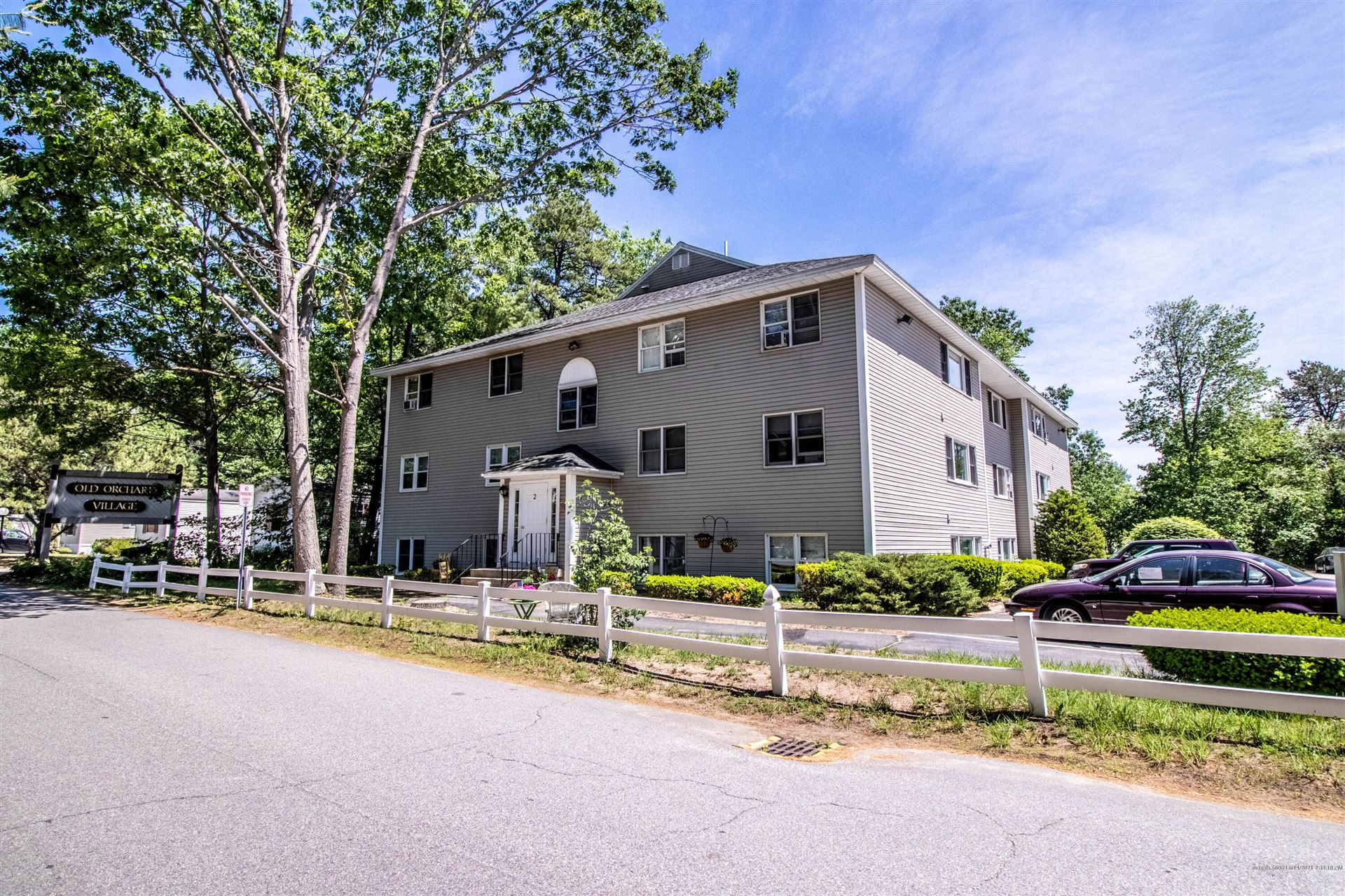 Photo of 2 Ryefield Drive #4, Old Orchard Beach, ME 04064 (MLS # 1495938)