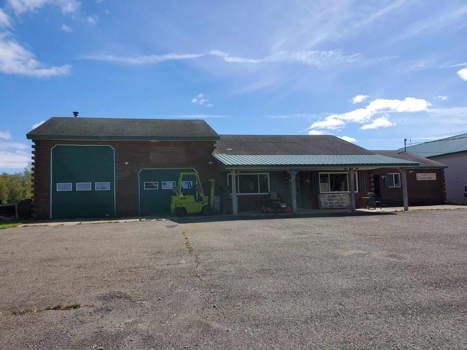 Photo of 1746 Bangor Road, Linneus, ME 04730 (MLS # 1508938)
