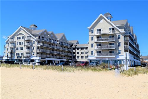 Photo of 1 Grand Avenue #202, Old Orchard Beach, ME 04064 (MLS # 1442939)