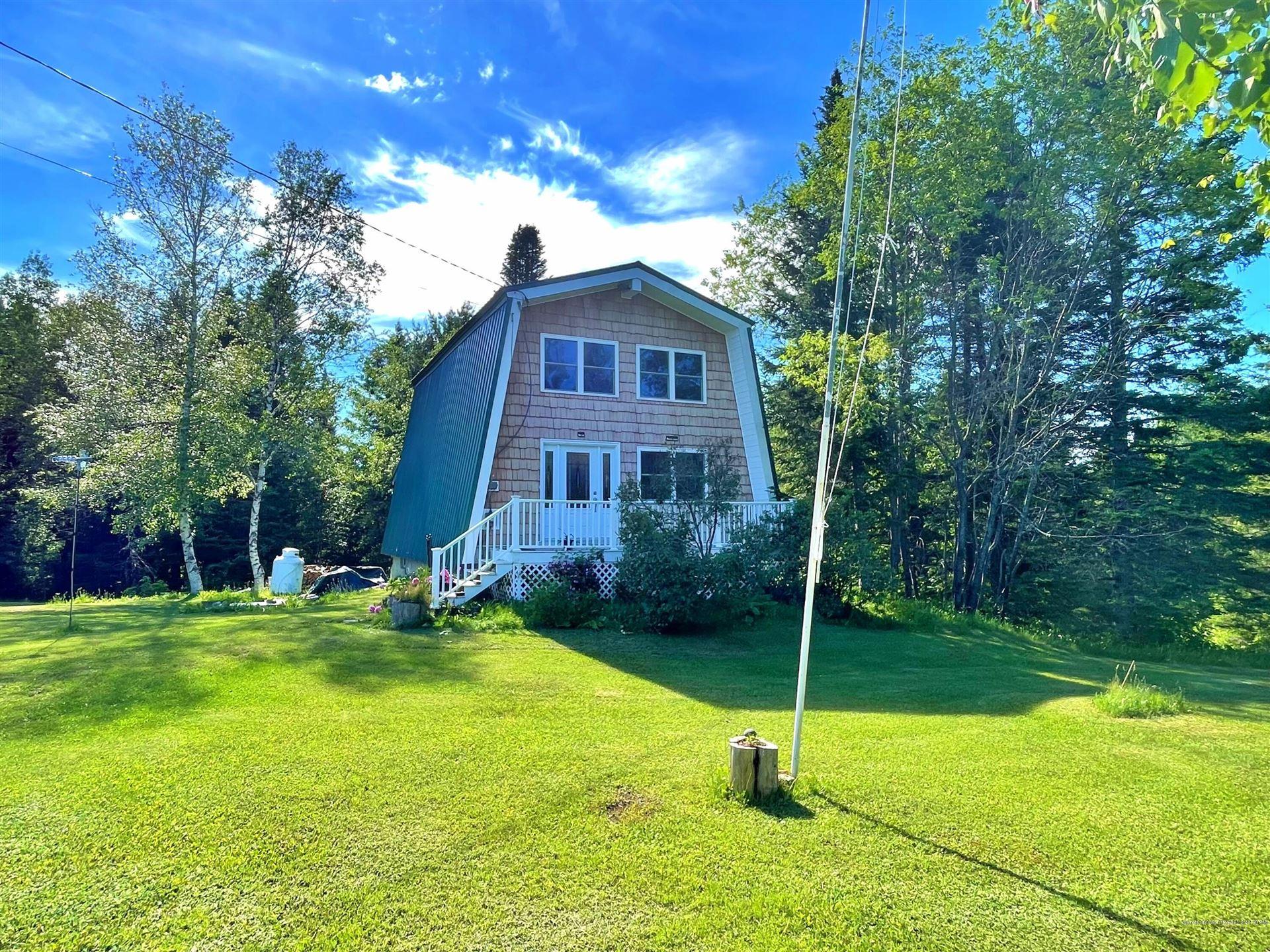 Photo of 372 West Road, New Sweden, ME 04762 (MLS # 1498939)