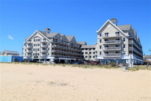 Photo of 1 Grand Avenue #502, Old Orchard Beach, ME 04064 (MLS # 1442940)