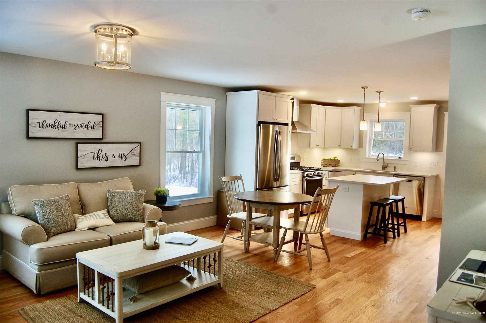 Photo of 30 Webhannet Place #22, Kennebunk, ME 04043 (MLS # 1444940)