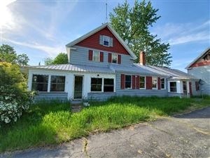 Photo of 28 Vienna Road, Chesterville, ME 04938 (MLS # 1434941)
