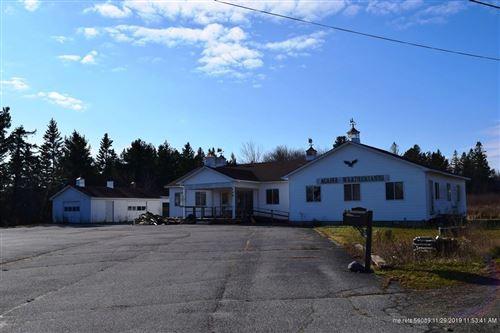 Photo of 749 Bar Harbor Road, Trenton, ME 04605 (MLS # 1439942)