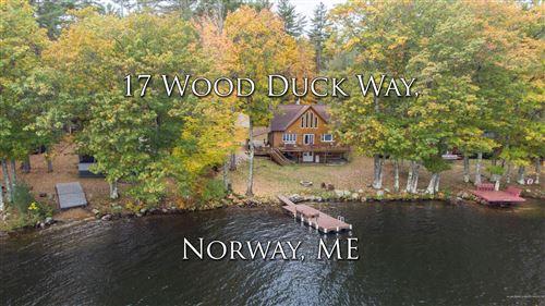 Photo of 17 Wood Duck Way, Norway, ME 04268 (MLS # 1512943)