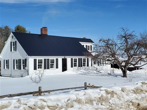 Photo of 230 Mill Hill Road, Waterford, ME 04088 (MLS # 1482944)