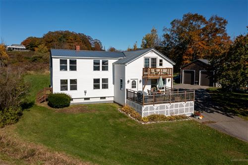 Photo of 43 Patterson Hill Road, Belfast, ME 04915 (MLS # 1512944)