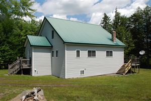 Photo of 35 Shore Road, Brownville, ME 04414 (MLS # 1429945)