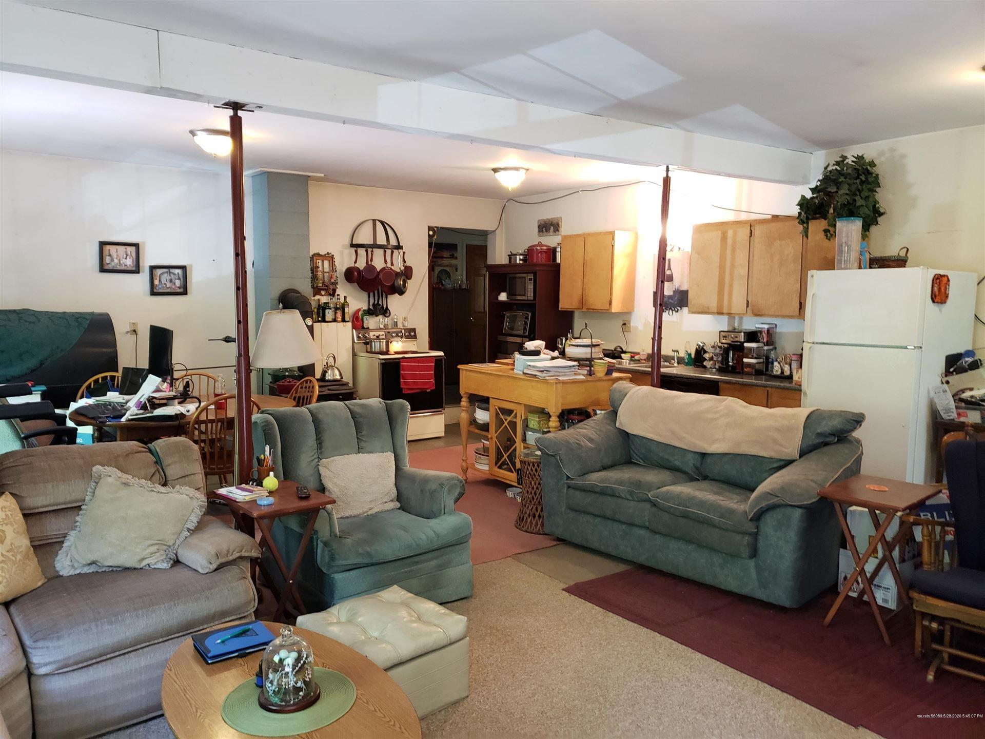Photo of 81 Burrill Hill Road, Skowhegan, ME 04976 (MLS # 1453945)