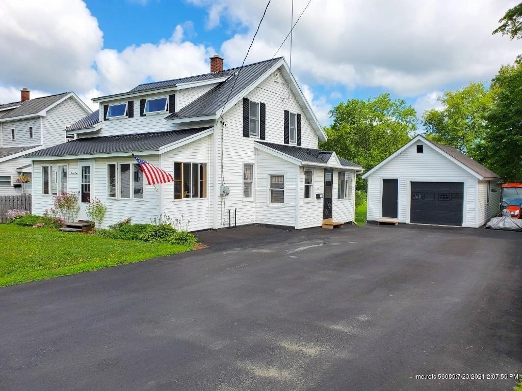 Photo of 41 Elm Street, Presque Isle, ME 04769 (MLS # 1501946)