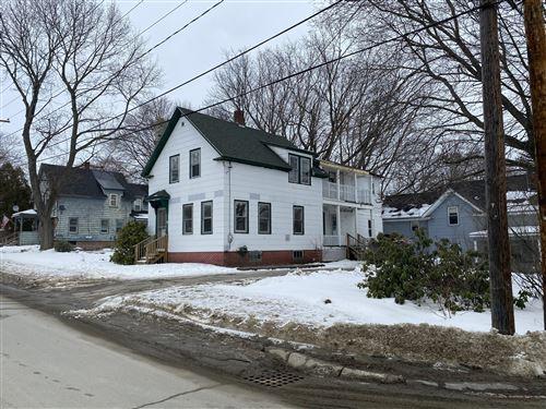 Photo of 17 Drummond Avenue, Waterville, ME 04901 (MLS # 1479950)