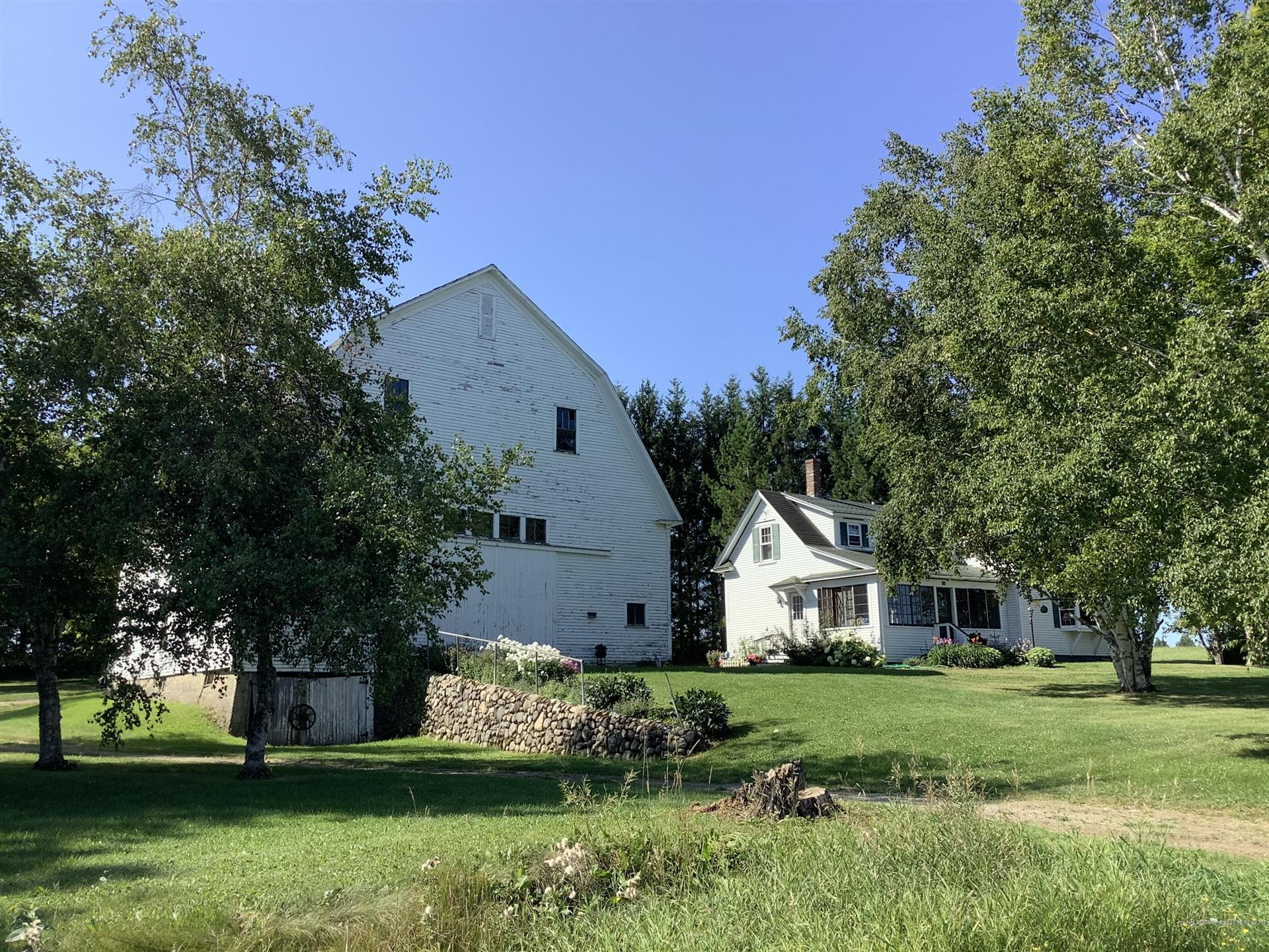 Photo of 101 Maple Grove Road, Fort Fairfield, ME 04742 (MLS # 1464950)