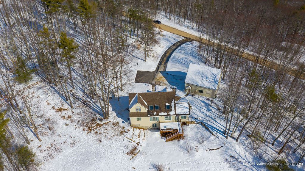 Photo of 96 Sunny Hill Road, Casco, ME 04015 (MLS # 1444951)