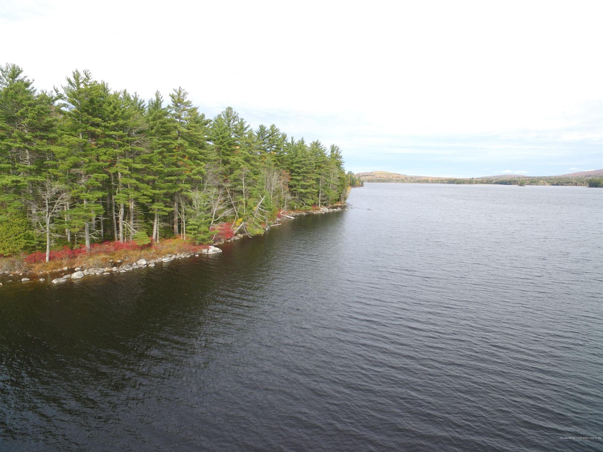 Photo of Lot 6 Pine Whisper II Lake, Lincoln, ME 04457 (MLS # 1473951)