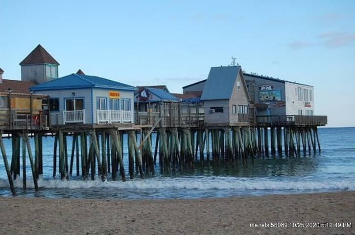 Photo of 70-72 East Grand Avenue #102, Old Orchard Beach, ME 04064 (MLS # 1473952)