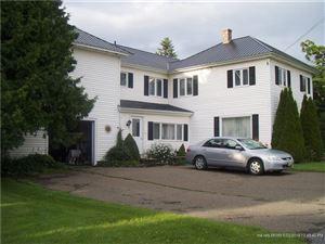 Photo of 1661 Main ST, Mapleton, ME 04757 (MLS # 1376953)