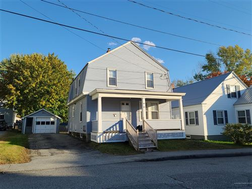 Photo of 65 Acadia Avenue, Lewiston, ME 04240 (MLS # 1472954)