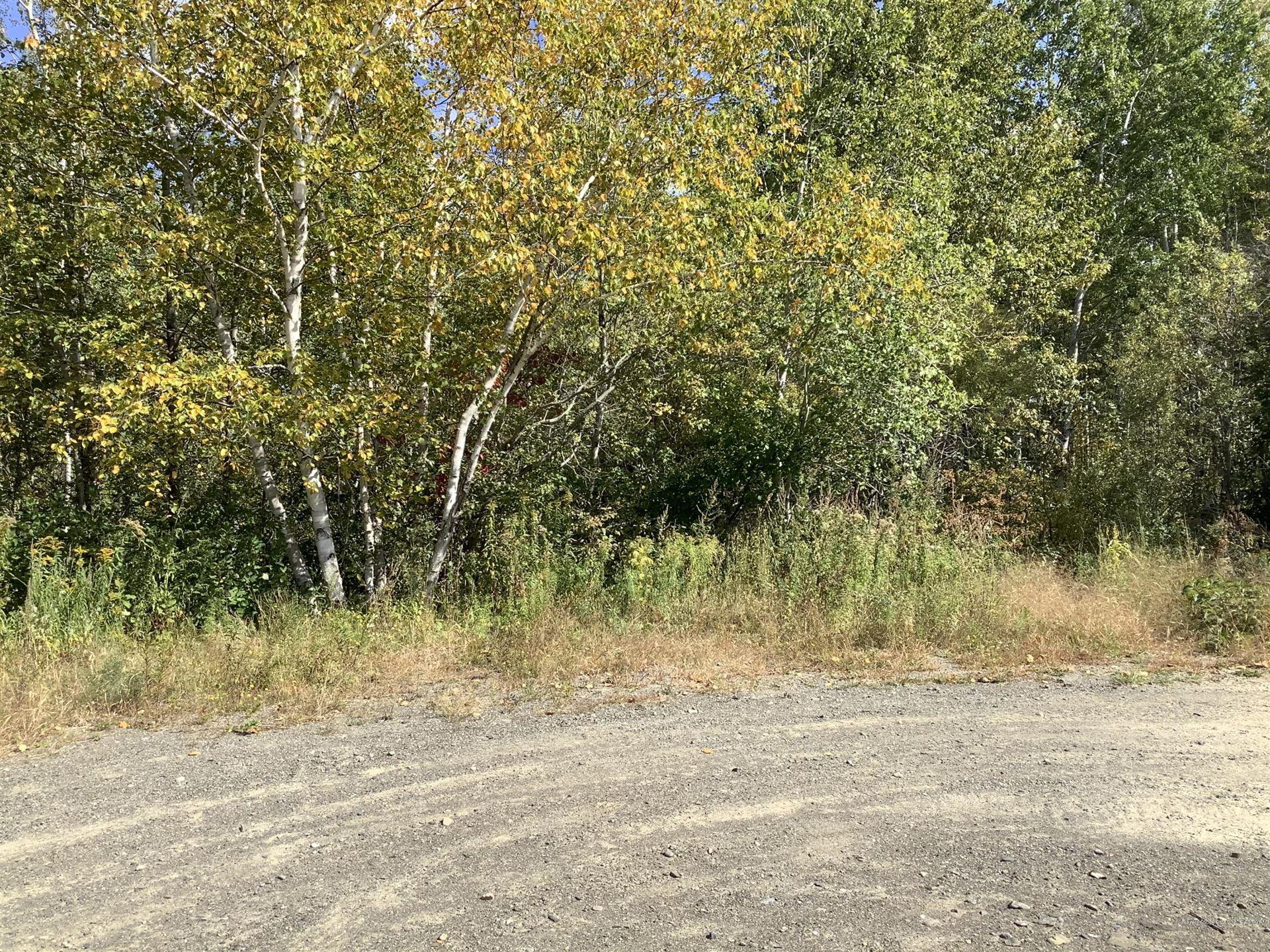 Photo of 0 Dumond Road, Fort Fairfield, ME 04742 (MLS # 1469954)