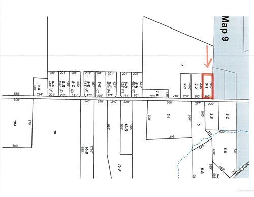 Photo of Lot 7-1 Morrill Road, Winslow, ME 04901 (MLS # 1451955)