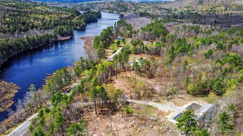 Photo of 402 Chesterville Ridge Road, Fayette, ME 04349 (MLS # 1490956)