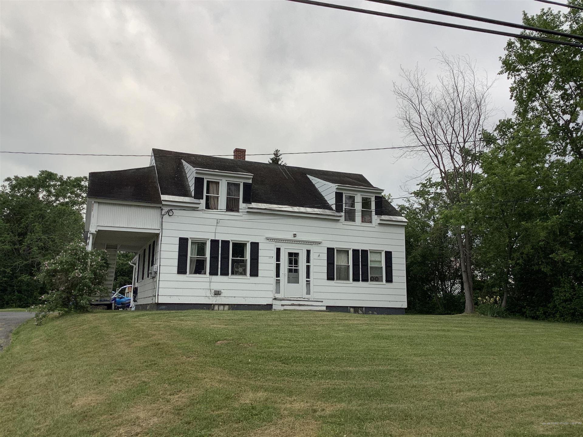 Photo of 117 Main Street, Fort Fairfield, ME 04742 (MLS # 1478956)