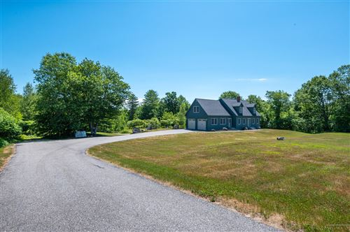Photo of 9 Orchard Drive, Hebron, ME 04289 (MLS # 1458957)