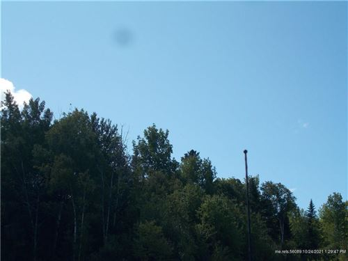 Photo of Lot 19 Portage Road, Portage Lake, ME 04768 (MLS # 1512958)