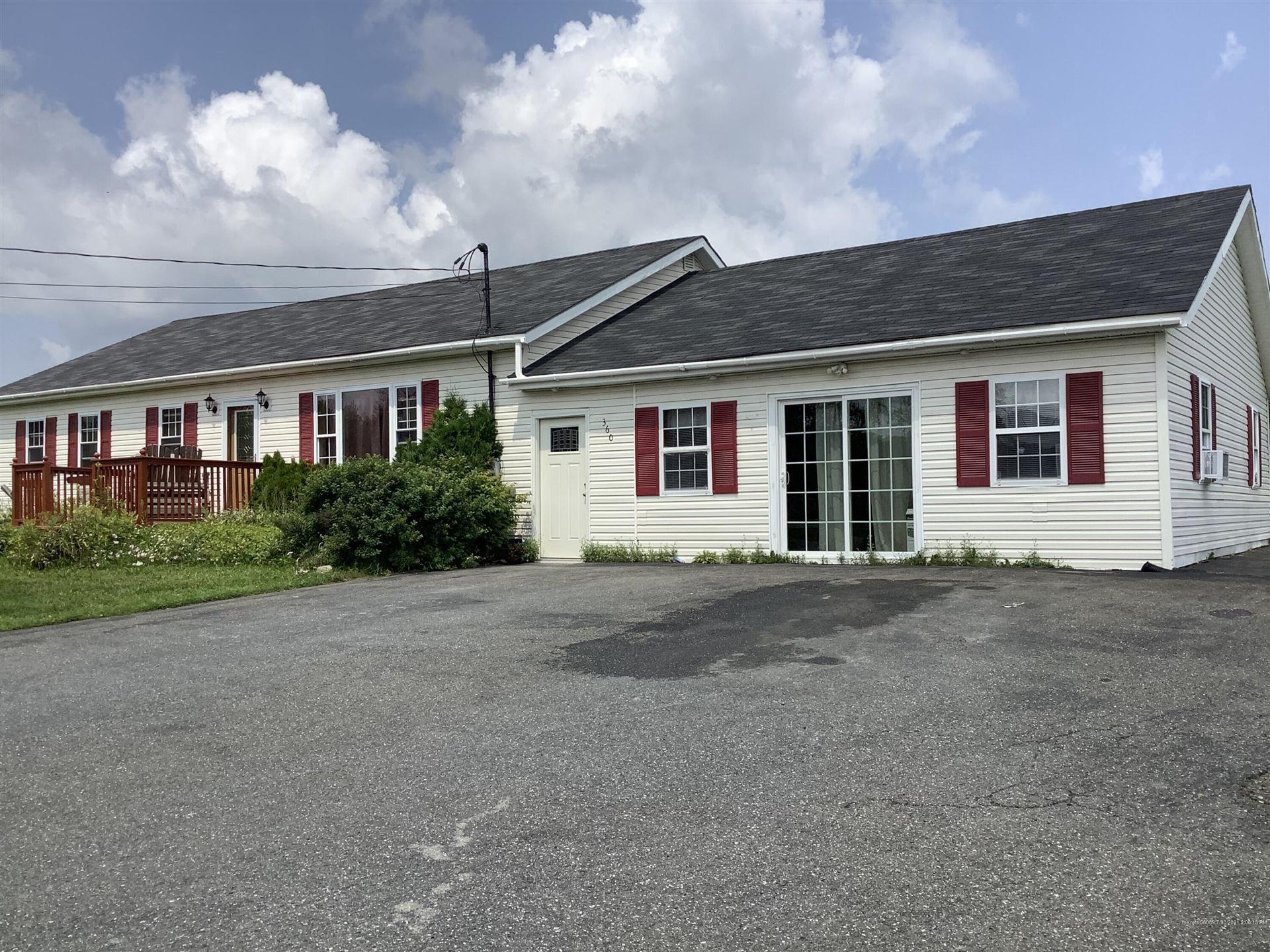 Photo of 360 Presque Isle Road, Ashland, ME 04732 (MLS # 1502958)