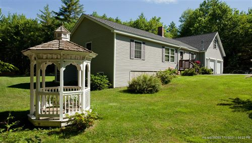 Photo of 50 Timberland Drive, Westbrook, ME 04092 (MLS # 1497959)
