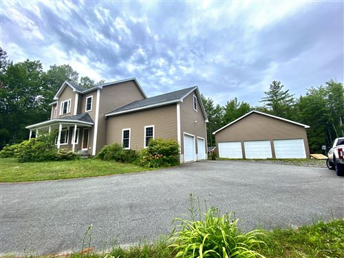 Photo of 35 Colonial Drive, Old Town, ME 04468 (MLS # 1512959)
