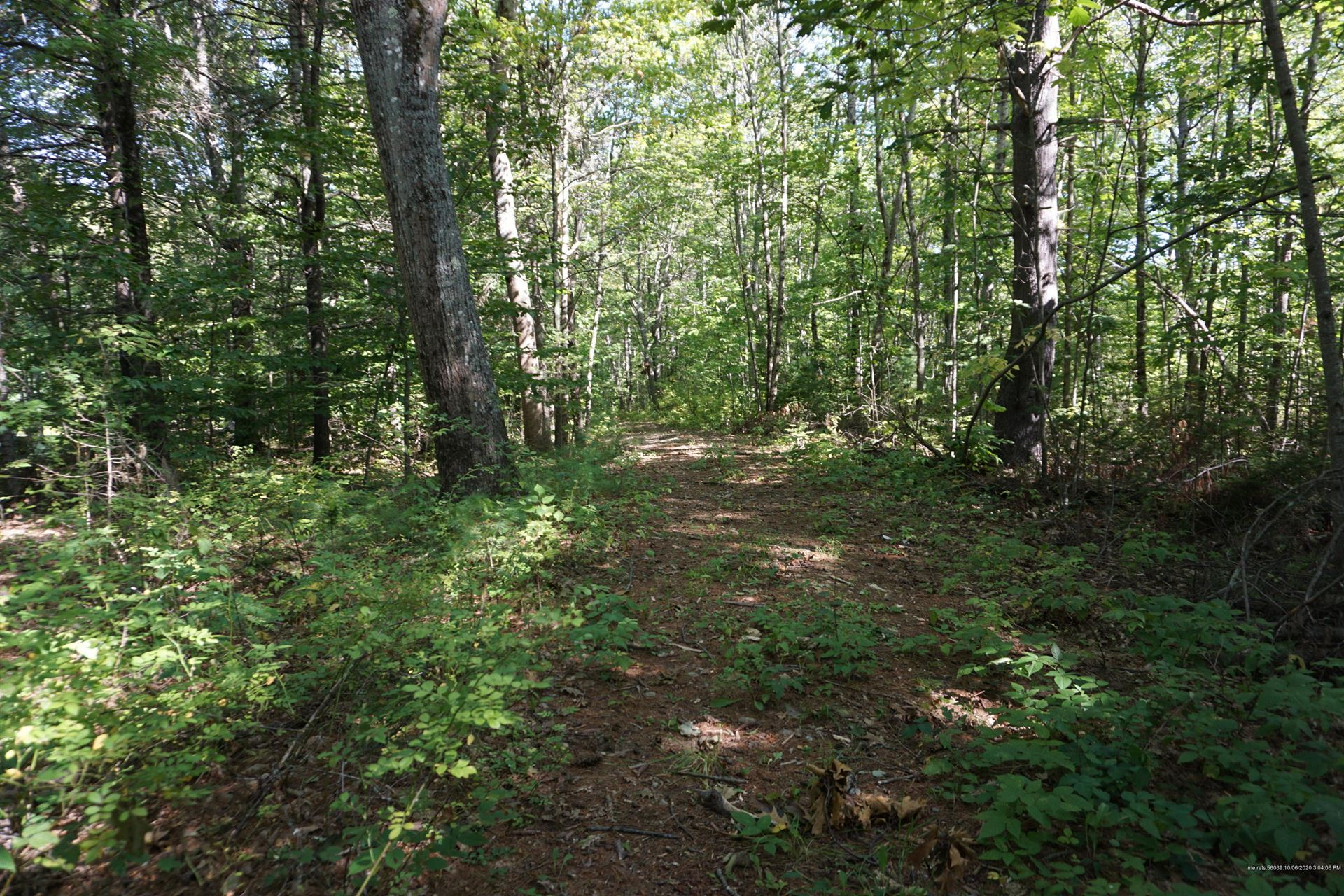 Photo of 0 Lunt's Hill Road, Litchfield, ME 04350 (MLS # 1469959)