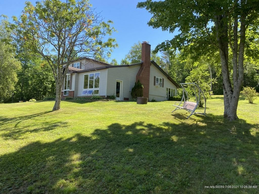 Photo of 25 J R Drive, Lincoln, ME 04457 (MLS # 1495960)