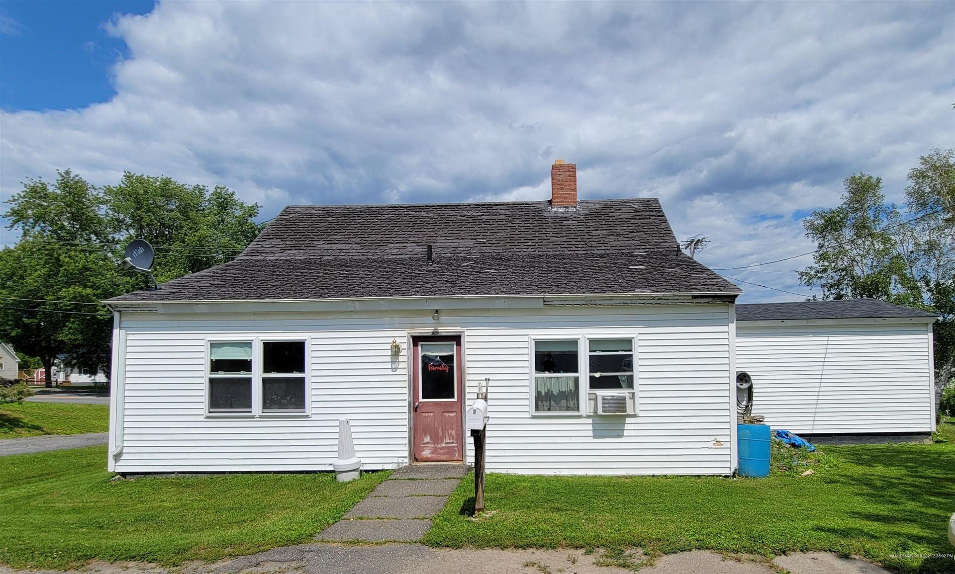 Photo of 115 Main Street, Fort Fairfield, ME 04742 (MLS # 1508960)