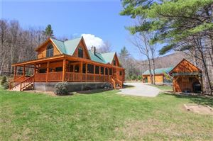 Photo of 30 Moose Look Lane, Hanover, ME 04237 (MLS # 1365961)
