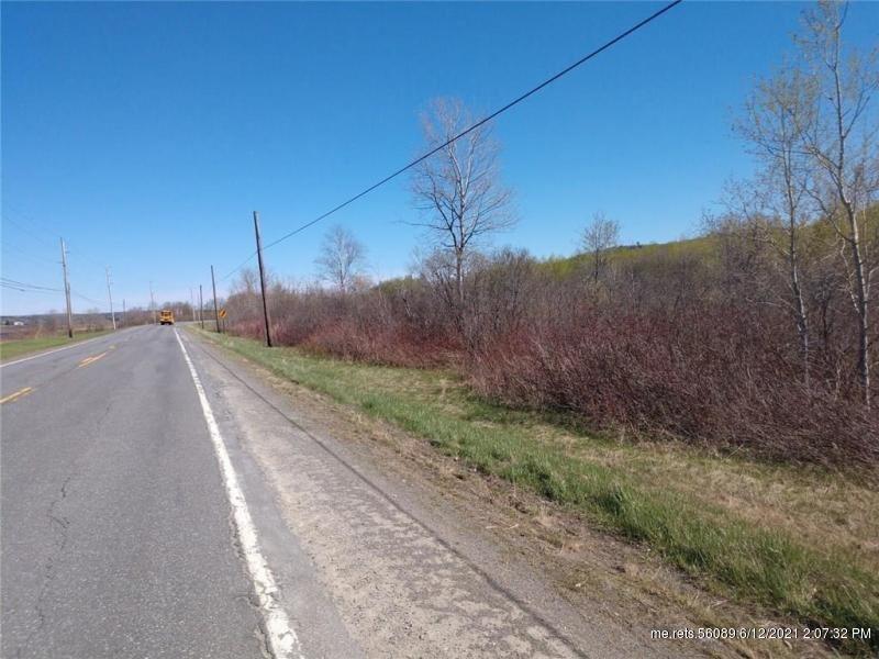 Photo of 1 US RT1 & Sugar Ridge Road, Van Buren, ME 04758 (MLS # 1495961)