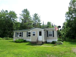 Photo of 27 Golf Course Road, Madison, ME 04950 (MLS # 1424964)