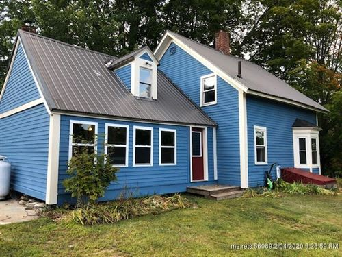 Photo of 230 Lake Road, Wilton, ME 04294 (MLS # 1432964)