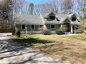 Photo of 206 Mere Point Road, Brunswick, ME 04011 (MLS # 1413967)