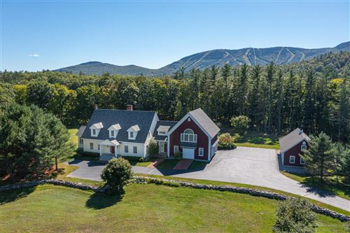 Photo of 808/814 Sunday River Road, Newry, ME 04261 (MLS # 1497969)