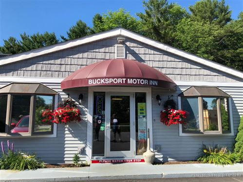 Photo of 72 US Route 1, Bucksport, ME 04416 (MLS # 1423971)