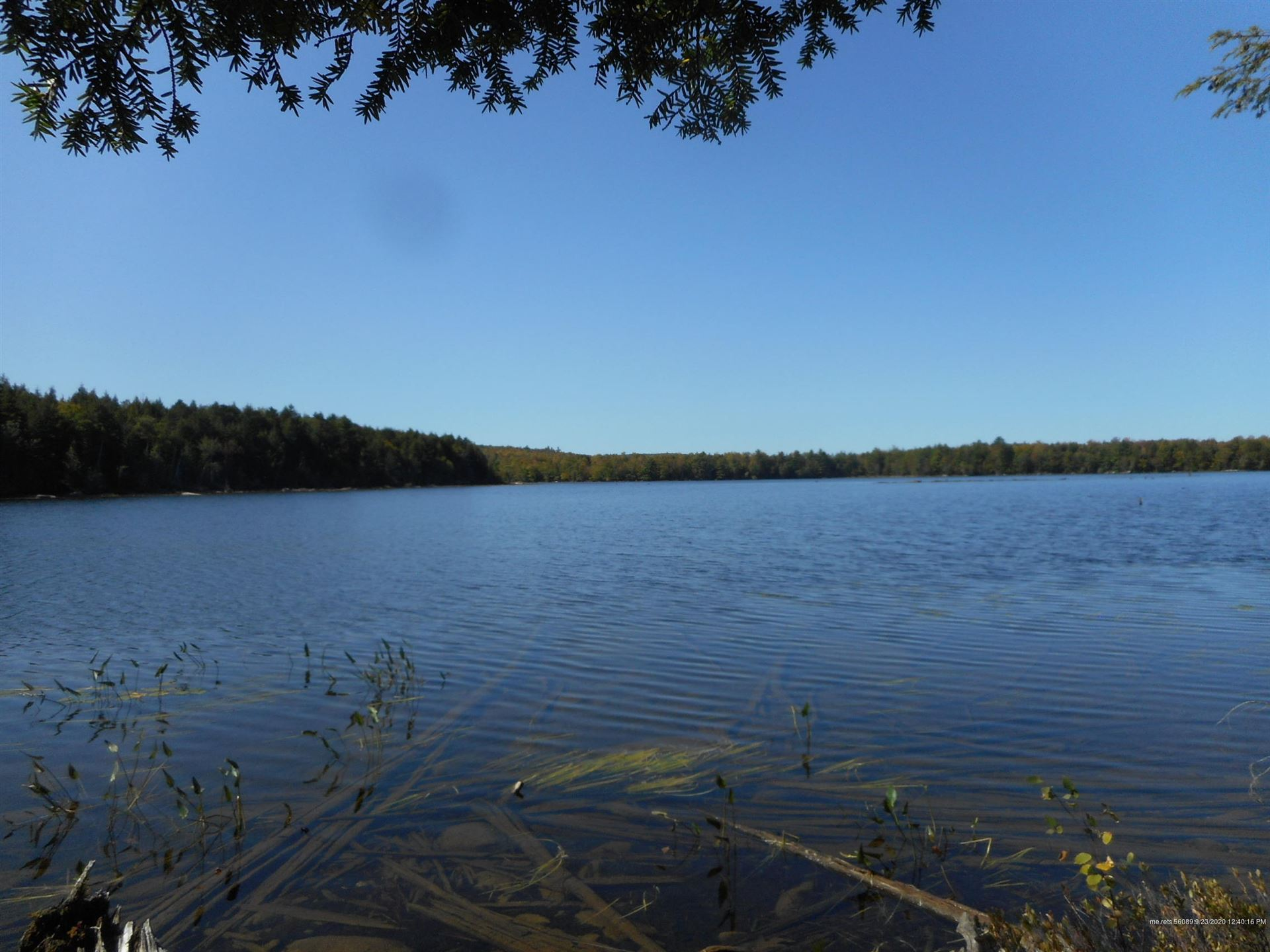 Photo of Lot 8 Two Shores Row, Lincoln, ME 04457 (MLS # 1469973)
